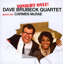 Tonight Only - Dave Brubeck