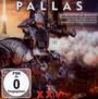 XXV - Pallas