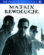 Matrix Revolutions - Matrix
