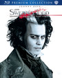 Sweeney Todd The Demon Barber - Movie / Film