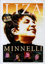 Live In New Orleans - Liza Minnelli