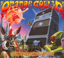 Frequencies From Planet - Orange Goblin