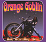 Time Travelling Blues - Orange Goblin