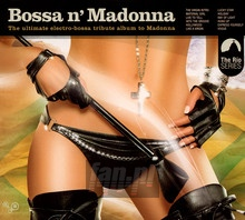 Bossa n' Madonna - Tribute to Madonna