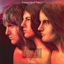 Trilogy - Emerson, Lake & Palmer