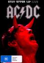 Stiff Upper Lip-Live - AC/DC
