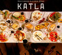 Katla - Amsterdam Klezmer Band