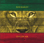 Live On Air - Bob Marley