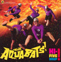 Hi-Five Soup - The Aquabats