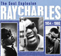 Soul Explosion 1954-1960 - Ray Charles