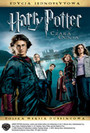 Harry Potter I Czara Ognia - Harry Potter & The Goblet Of Fire