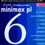 Minimax.PL vol.6 - Piotr Kaczkowski   [V/A]