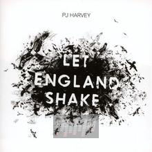Let England Shake - P.J. Harvey