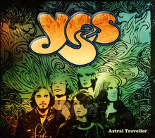 Astral Traveller - Yes