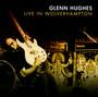 Live In Wolverhampton - Glenn Hughes