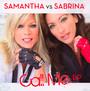Call Me - Samantha Fox / Sabrina