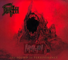 The Sound Of Perseverance - Death