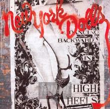 Dancing Backward In High - New York Dolls