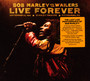 Live Forever: The Stanley Theatre - Bob Marley