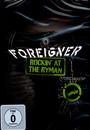 Rockin' At The Ryman - Foreigner