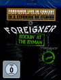 Rockin' At The Ryman - Foreigner