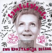 Bambukalambu - Ewa Konstancja Bułhak