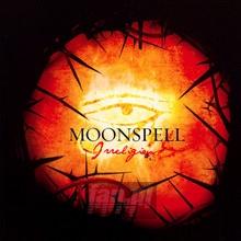 Irreligious - Moonspell