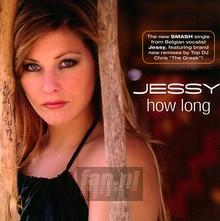 How Long - Jessy