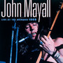 Live At Marquee - John Mayall
