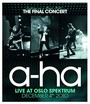 Ending On A High Note - The Final Concert At Oslo Spektrum - A-Ha