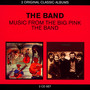 Music From Big Pink / The Band - The Band