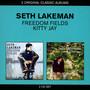 Freedom Fields/Kitty Jay - Seth Lakeman