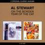 On The Border/Year Of The Cat - Al Stewart