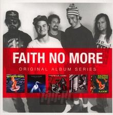 Original Album Series - Faith No More