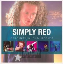 Original Album Series - Simply Red