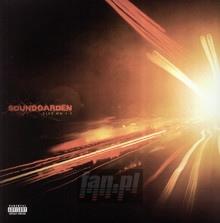 Live On I-5 - Soundgarden
