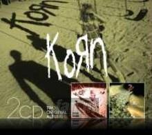 Korn/Follow The Leader - Korn