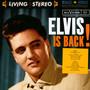 Elvis Is Back - Elvis Presley