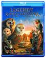 Legendy Sowiego Królestwa: Strażnicy - Legends Of The Guardians. The Owls