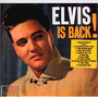 Elvis Is Back - Elvis Presley
