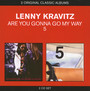 5 / Are You Going On My Way - Lenny Kravitz