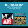 Little Creatures / True Stories - Talking Heads
