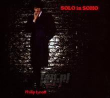 Solo In Soho - Phil Lynott