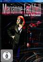Live In Hollywood - Marianne Faithfull