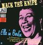 Mack The Knife - Ella Fitzgerald