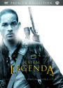 I Am Legend/Jestem Legendą - Movie / Film