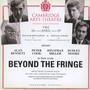 Beyond The Fringe - V/A