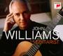 The Guitarist - John  Williams