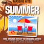 Massive Hits! - Summer - Massive Hits!