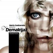 Demakijaż - Maria Sadowska